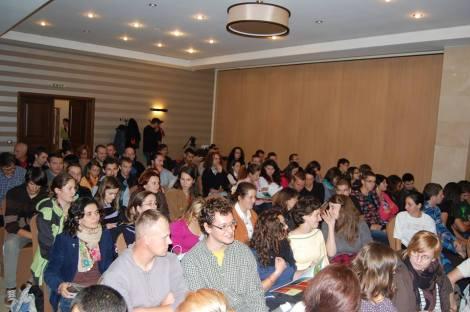 publicul