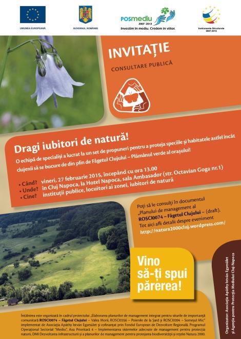 invitatie 27 febr_Faget